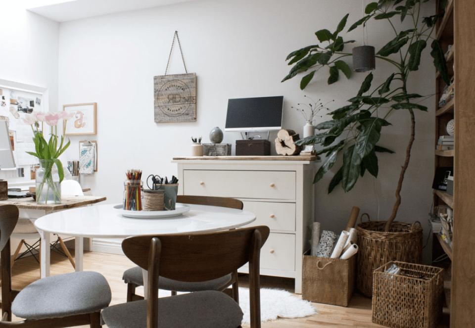 The Dresser - Guide to DIY standing desks