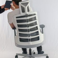 Ergonomic Chair Pros Office Footrest Uplift Vert Review Start Standing Image