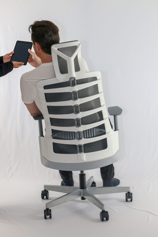 Uplift Vert Ergonomic Chair Review Start Standing