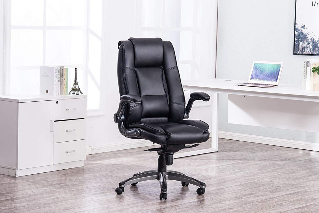 office chair back pain walking for disabled best chairs 2019 start standing vanbow high