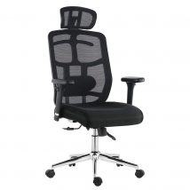Poly and Bark Simmons Chair - Best Chairs for Back Pain