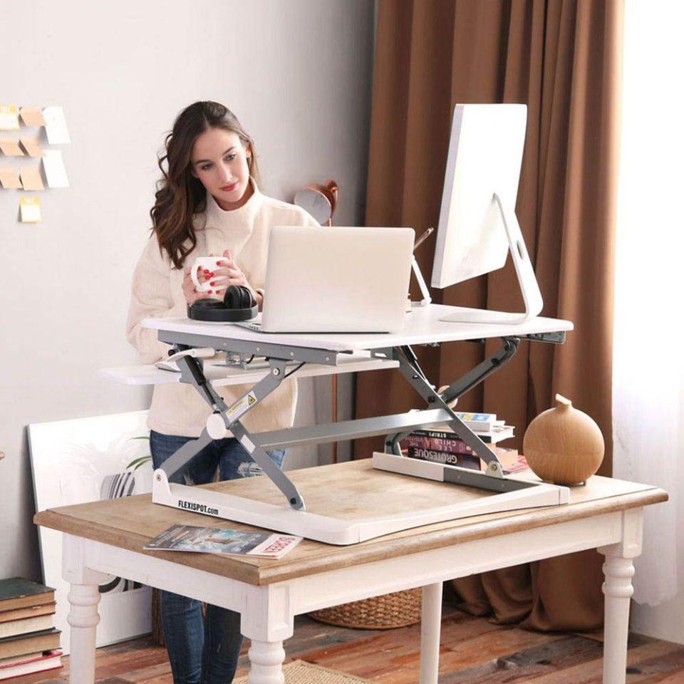 Best Standing Desks - Flexispot M2B
