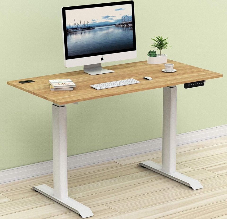 8 Best Standing Desk Of 2019 All Stand Up Desks Ranked
