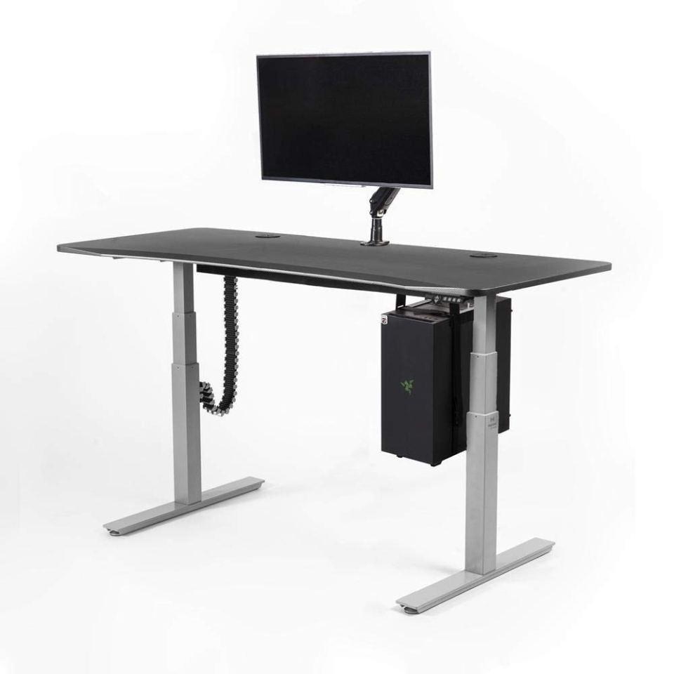 Mojodesk Gaming Desk - Best Gaming Standing Desk