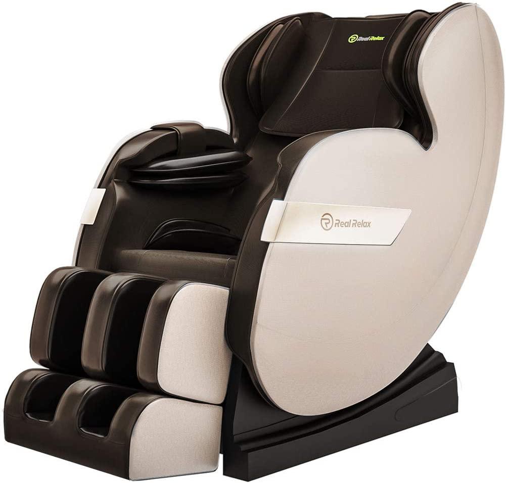 Best Budget Massage Chair