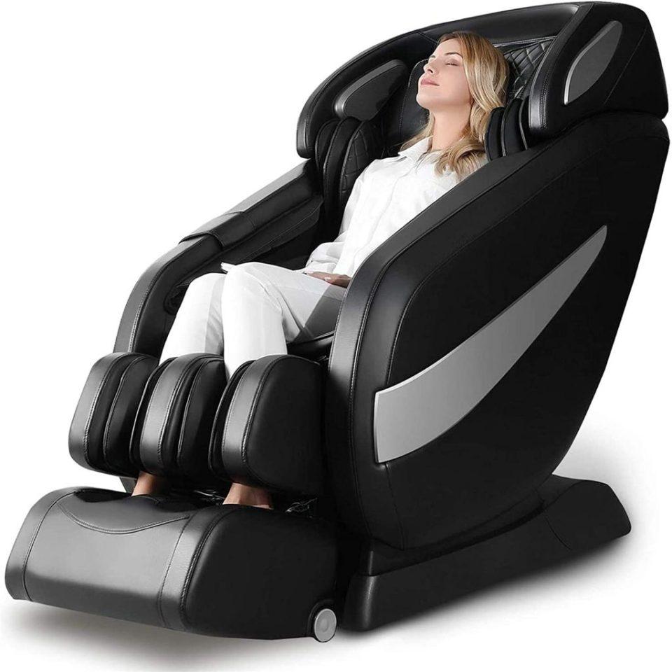 Best Mid-Level Priced Massage Chair