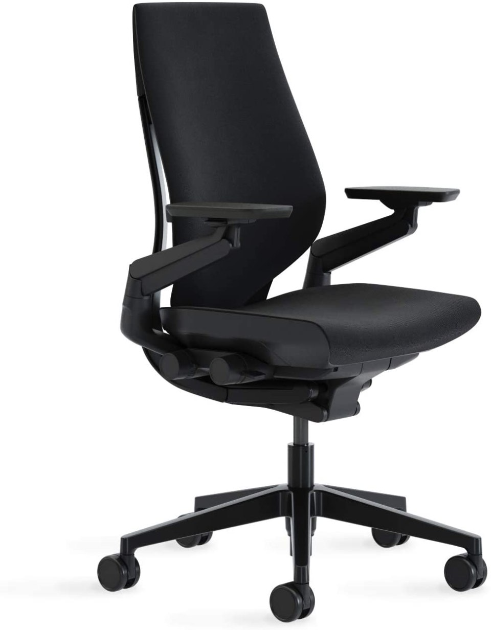 Most comfortable chair - high end - Steelcase Gesture