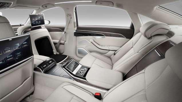 Audi chce oživiť historickú značku Horch. Bude konkurenciou pre Maybach?