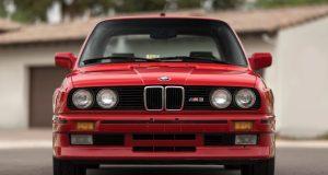 5 zaujímavých alternatív k BMW M3 E30, ktoré stoja podstatne menej peňazí