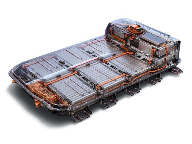 baterie-elektromobil