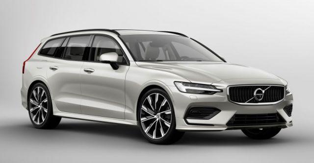 Nové vozidlá Volvo neprekročia rýchlostný limit 180 km/hod