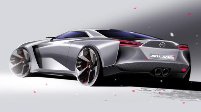 Dizajnér z Lady vytvoril Nissan Silvia GT, ktorý poteší všetkých fanúšikov JDM