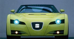 Zabrzdené koncepty: SEAT Formula