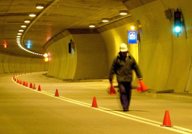 Zatvoria sa tunely, TIETO diaľničné úseky čaká údržba