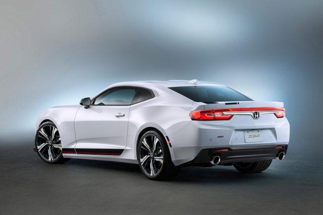 Aké výtvory by mohla priniesť spolupráca Hondy a General Motors?