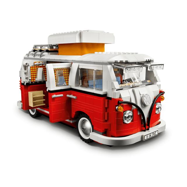 LEGO Creator Volkswagen T1 CamperVan