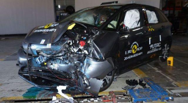 Euro NCAP – ktoré sú tie najbezpečnejšie vozidlá z roku 2020?