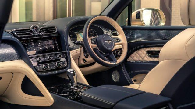 Bentayga ako hybrid? Segment ultraluxusných SUV dostáva zelenú