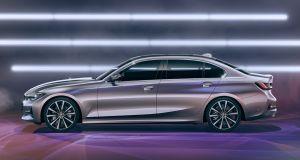 BMW 3 Gran Limousine je divný sedan, ktorý nikdy neuvidíme