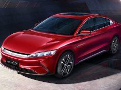 Huawei chce predstaviť svoj prvý elektromobil už tento rok