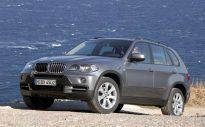 5 jazdených luxusných SUV, ktoré by majiteľa nemali zruinovať
