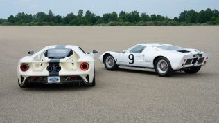 Ford GT '64 Prototype Heritage Edition-14
