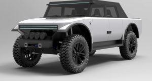 Fering Pioneer: Elektromobil s dojazdom 7000 km. Má to však háčik...