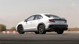 Subaru WRX 2022-8