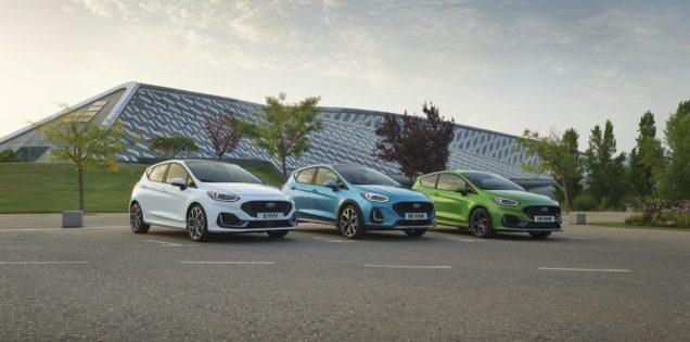 Nový Ford Fiesta prináša technológie aj do nižších tried