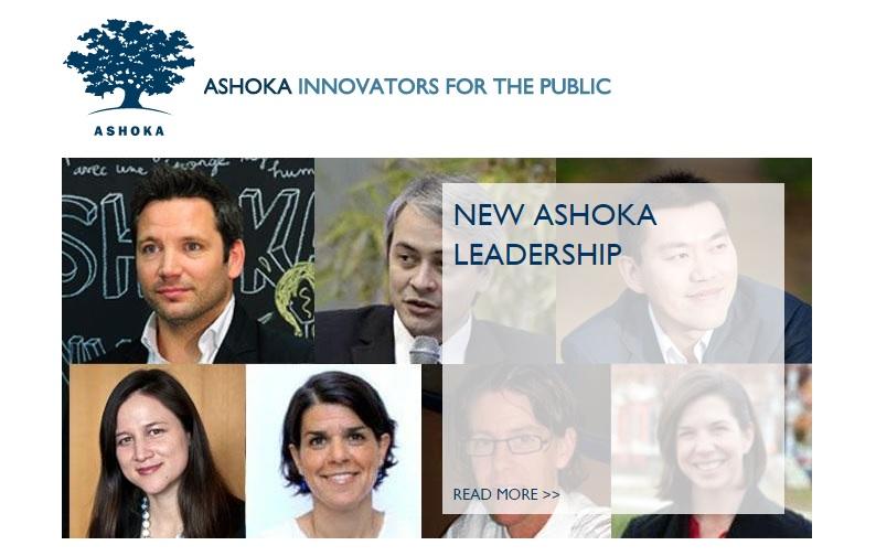 Ashoka Social Entrepreneurship Fellowship StartupDotPk