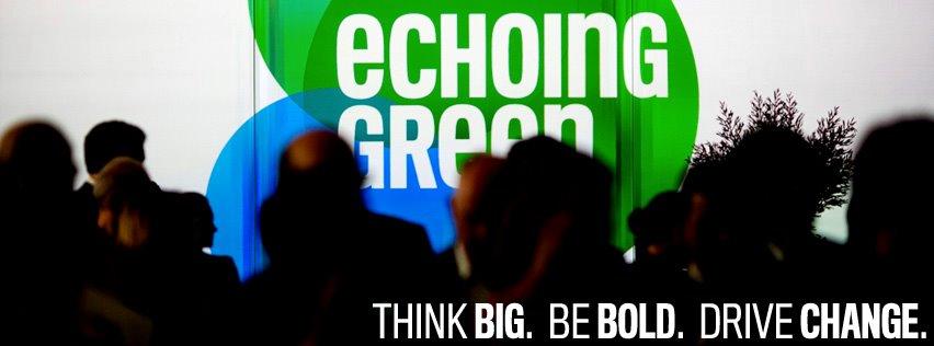 Echoing Green Social Entrepreneurship Fellowship StartupDotPk