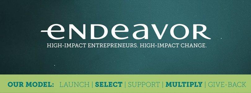 Endeavor Social Entrepreneurship Fellowship StartupDotPk