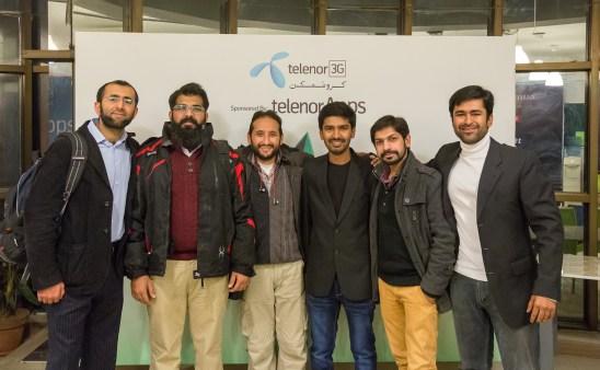 StartupDotpk, Entrepreneurship, Founder Institute Working Group