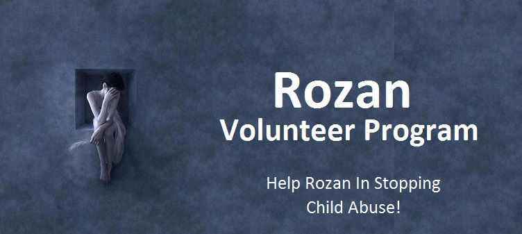 Rozan Child Abuse Fellowship StartupDotPk