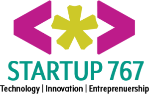 StartUp 767 logo
