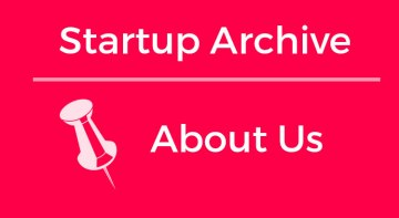 About Startup Archive
