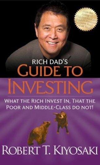 Rich Dad's Guide to Investing - Startup Archive