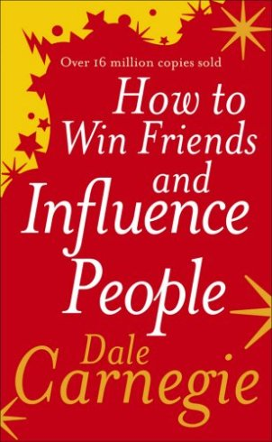 How to Win Friends and Influence People - Startup Archive