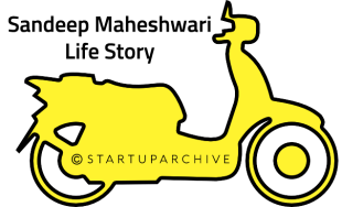 Sandeep Maheshwari Wiki - Sandeep used to Rent a Moped - Startup Archive