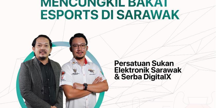 [PROMO] Mencungkil Bakat ESports Di Sarawak | Episod 10 – Inovasi Pertiwiku Musim 2