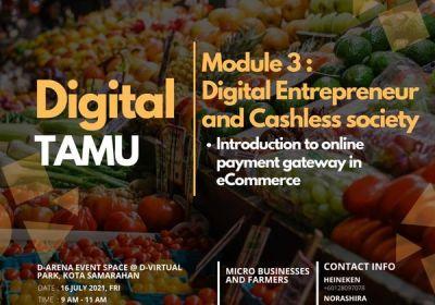 🔴🔴In collaboration with Sarawak Digital Economy Corporation (SDEC), Serba DigitalX brought to you a FREE TRAINING.🧑💻