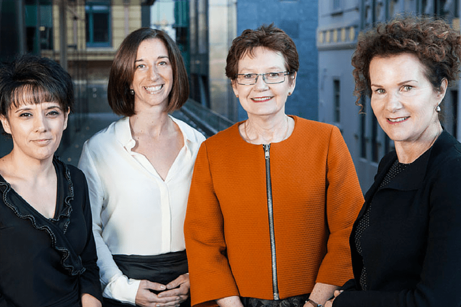 Female-focused investment group Scale Investors raising $25