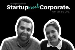 Startup Meet Corporate