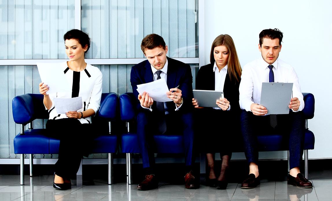 hight resolution of holding successful recruitment interviews checklist