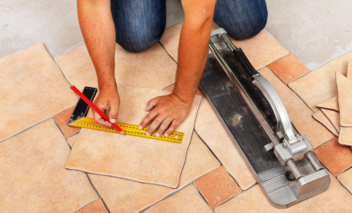 how to start up a tiling business