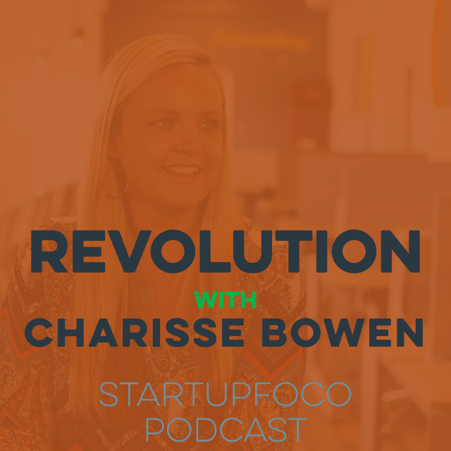Revolution with Bowen