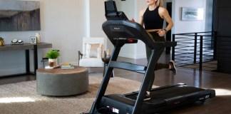 Fitness Equipment Surges