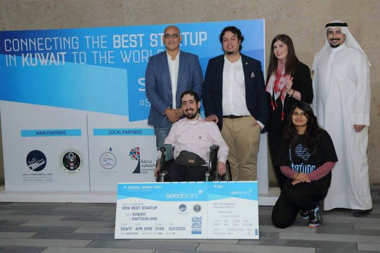 Startup MGZN – Seedstars wraps up its Middle Eastern tour in