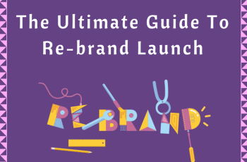 Guide To Re-brand