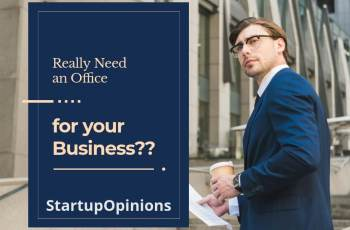 Need an Office for your Business